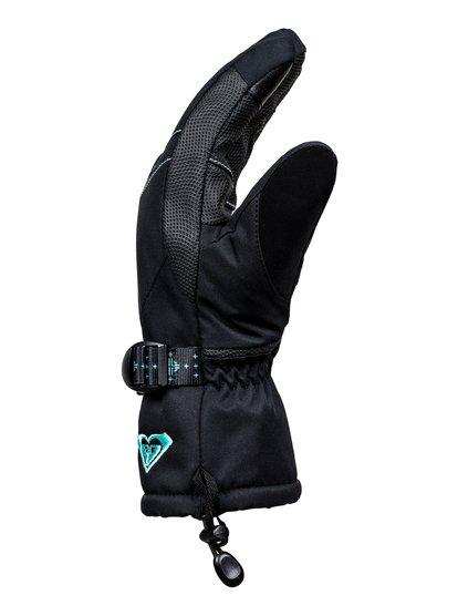 Сноубордические перчатки Crystal