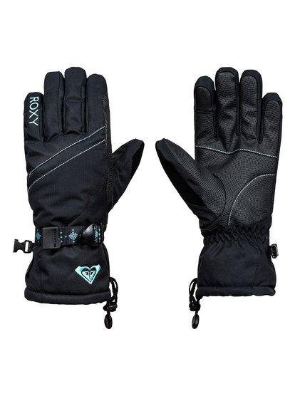 Crystal - Snowboard/Ski Gloves  ERJHN03060
