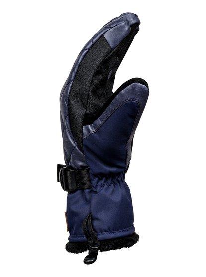Сноубордические перчатки Merry Go Round от Roxy RU