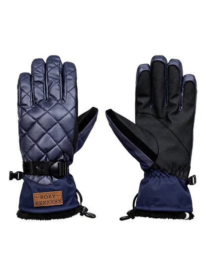Merry Go Round - Snowboard/Ski Gloves  ERJHN03069