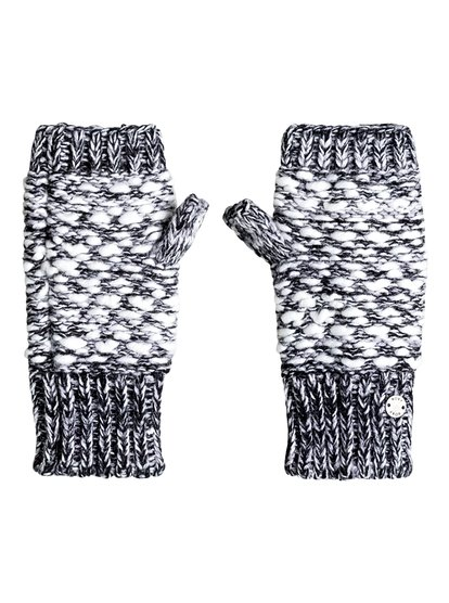 The Shoppeuse - Knitted Mittens  ERJHN03088