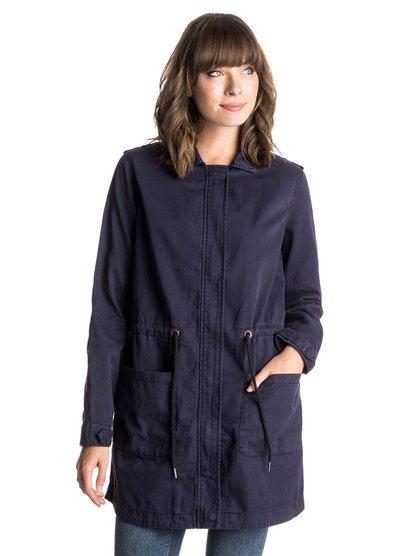 Women's Runaway Solo Pea Coat