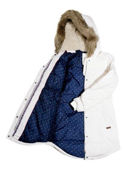 Swallow Dive - Padded Coat от Roxy RU
