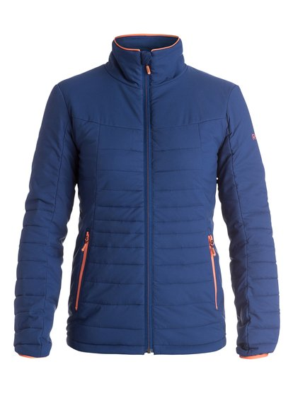 Highlight Stretch - Insulator Jacket  ERJJK03118