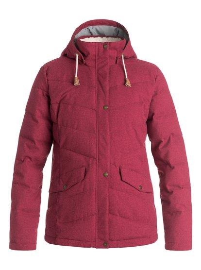 Зимняя женская куртка Nancy