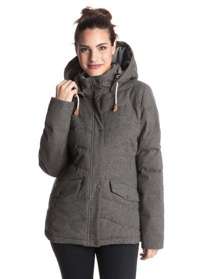 Nancy - Quilted Technical Jacket  ERJJK03126