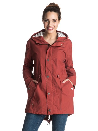 Glassy Ballina - Raincoat  ERJJK03138