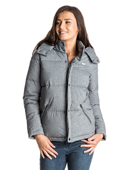 Barrika - Padded Jacket  ERJJK03143