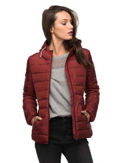 Утепленная куртка Forever Freely
