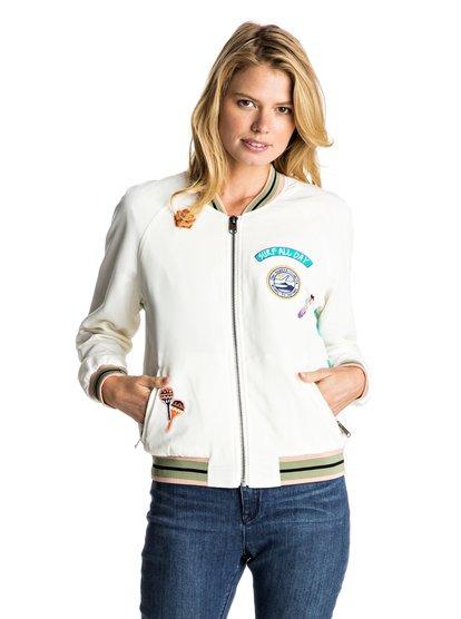 Куртка-бомбер Bomber от Roxy RU