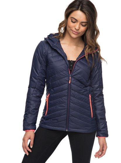 Highlight - Insulator Jacket  ERJJK03183