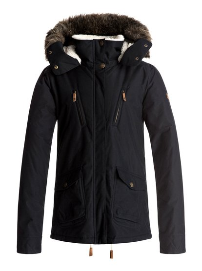 Darcy 5K - Waterproof Hooded Jacket  ERJJK03188