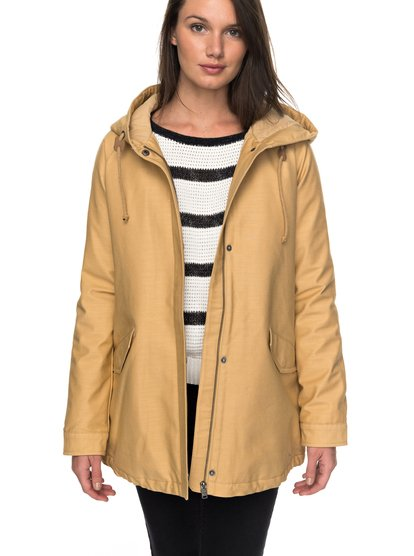 Sunny Fly Away - Hooded Jacket  ERJJK03221