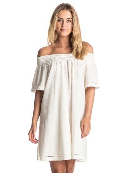 Moonlight Shadows - T-Shirt Dress  ERJKD03095