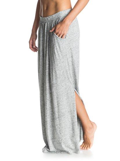 Women's Last Line Maxi Skirt