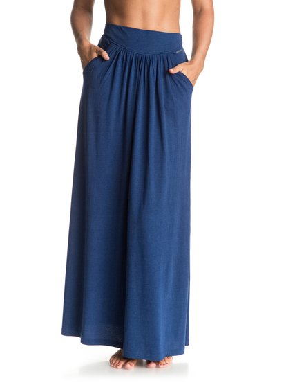 Sounds Of Silence - Maxi Skirt  ERJKK03012