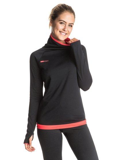 Stretch On - Long Sleeve T-Shirt  ERJKT03118