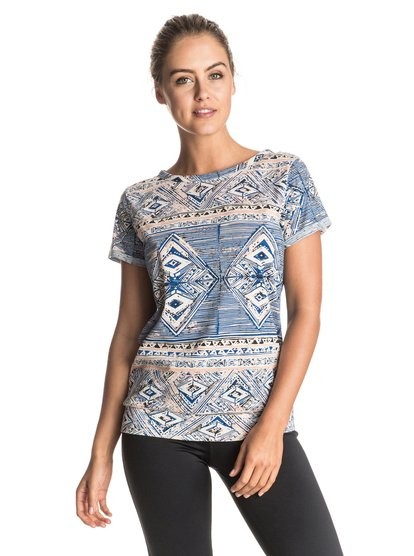 Didasana - Cap Sleeve Yoga Top  ERJKT03132