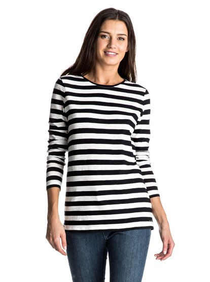 Zarauz Beat Stripes - Long Sleeve T-shirt  ERJKT03195