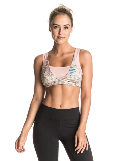 Ashtani Printed - Sports Bra  ERJKT03246
