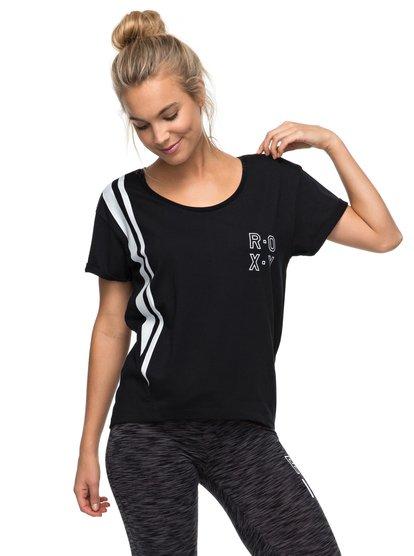The Backflip A - T-Shirt  ERJKT03308
