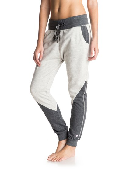 Женские штаны для бега Show 'Em Roxy Women's Show 'Em Joggers