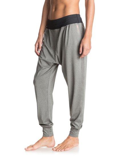 Широкие штаны для йоги Warangai<br>