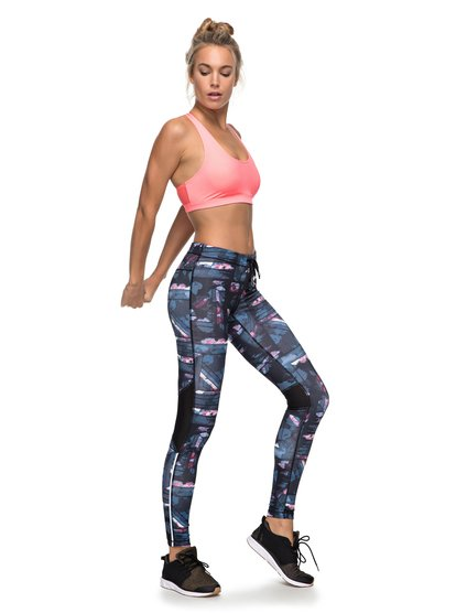 Stay On - Technical Running Leggings  ERJNP03128