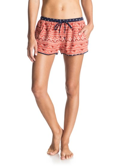 Run Away - Beach Shorts  ERJNS03012
