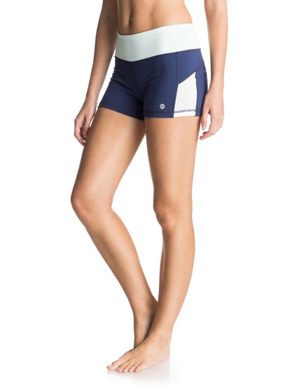 Breathless Running shorts от Roxy RU
