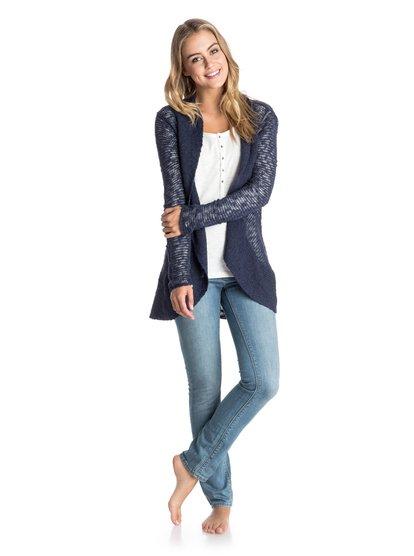 Sea Of Love - Cardigan Sweater  ERJSW03048