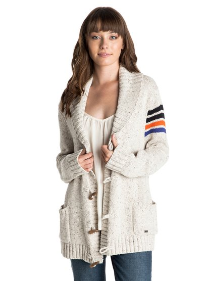 Cozy Cardi - Long Cardigan  ERJSW03061