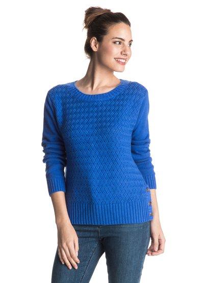 Don't Back Down - Sweater  ERJSW03130