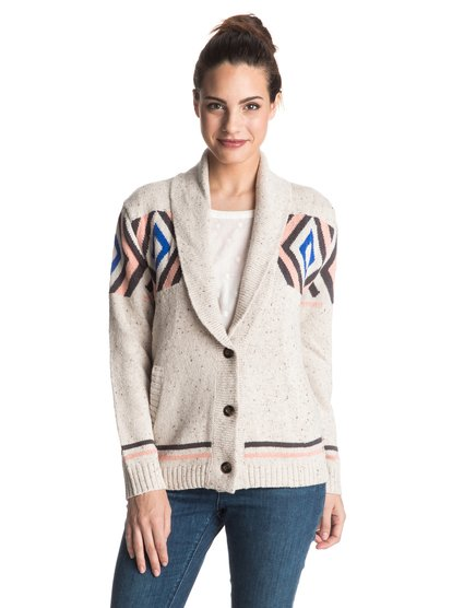 Together Again - Cardigan  ERJSW03135