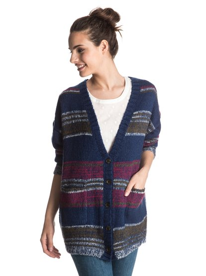 Sunrise To Sunset - Cardigan  ERJSW03138