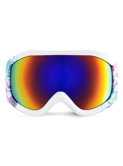 Sunset Art Series - Snowboard Goggles от Roxy RU