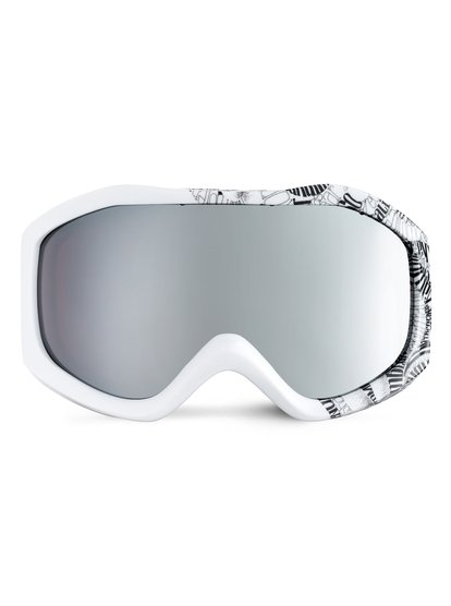 Sunset Art Series - Snowboard Goggles<br>