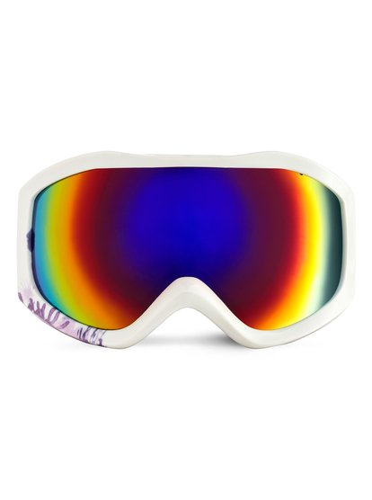 Sunset Art Series - Snowboard Goggles от Roxy RU