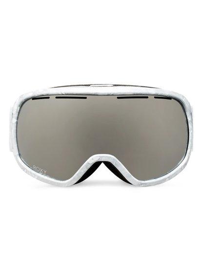 Сноубордическая маска ROXY Premiere Rockferry<br>