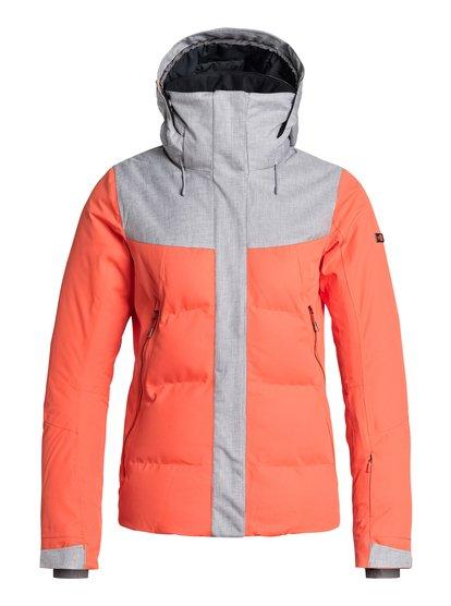 Flicker -  Snowboard Jacket with Biotherm  ERJTJ03023