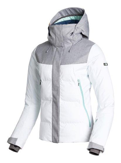 Сноубордическая куртка Flicker Roxy