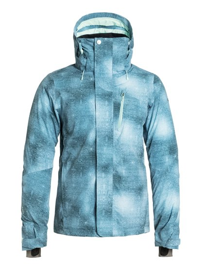 Wilder 2L GORE-TEX -  Snowboard Jacket with Biotherm  ERJTJ03031