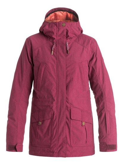 Tribe - Snow Jacket  ERJTJ03047