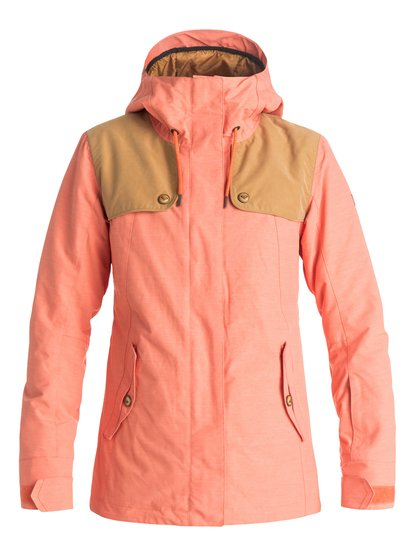 Lodge - Snow Jacket  ERJTJ03049