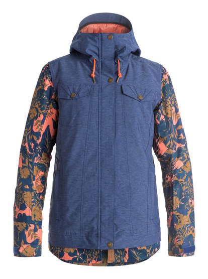Ceder - Snow Jacket  ERJTJ03050