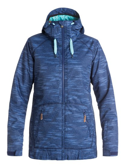 Valley - Hooded Snow Jacket  ERJTJ03052