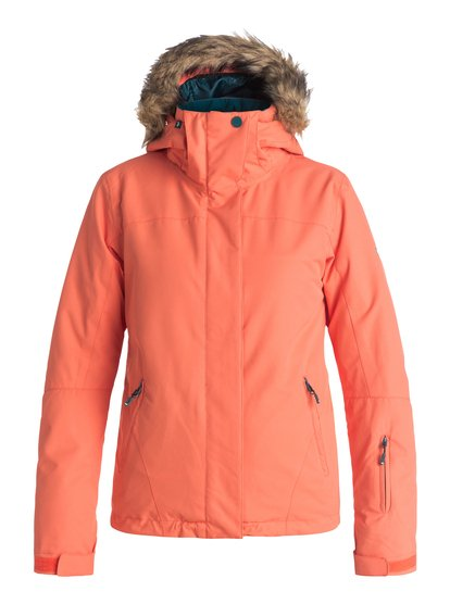 Jet Ski Solid - Snow Jacket  ERJTJ03056