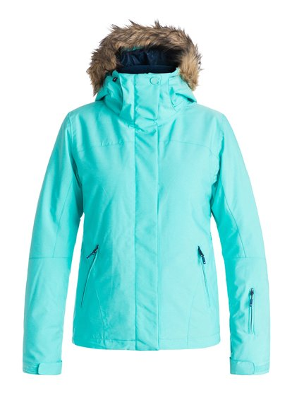 Jet Ski Textured - Snow Jacket  ERJTJ03057