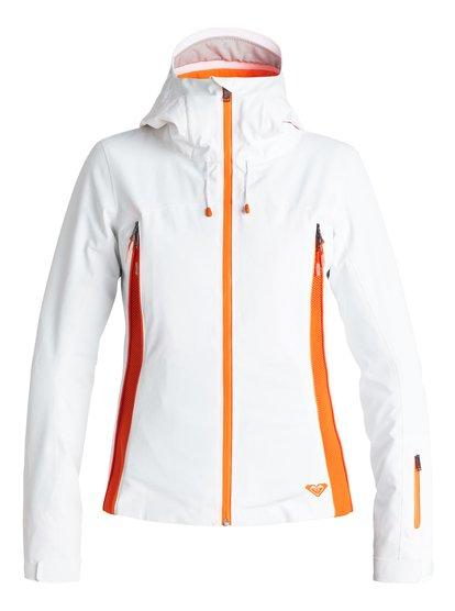 Сноубордическая куртка ROXY X Courreges