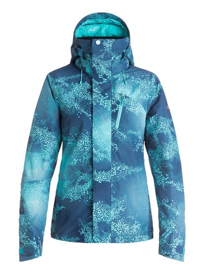 Wilder Printed 2L GORE-TEX - Snow Jacket  ERJTJ03071
